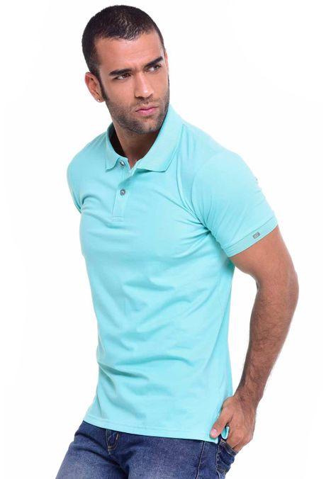 Polo-QUEST-Slim-Fit-162015005-79-Verde-Menta-1