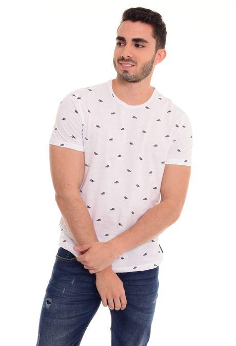 Camiseta-QUEST-Slim-Fit-QUE163180011-18-Blanco-1
