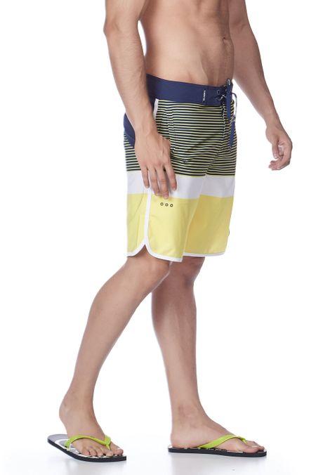 Pantaloneta-QUEST-QUE135180001-39-Verde-Limon-2