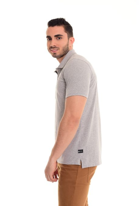 Polo-QUEST-Slim-Fit-QUE162180003-42-Gris-Jaspe-2