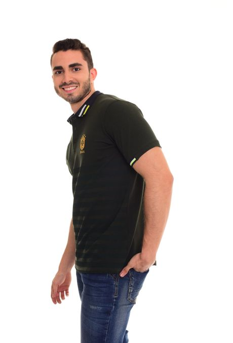 Polo-QUEST-Original-Fit-QUE162180012-63-Verde-Oscuro-2
