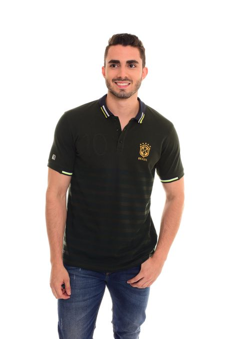 Polo-QUEST-Original-Fit-QUE162180012-63-Verde-Oscuro-1