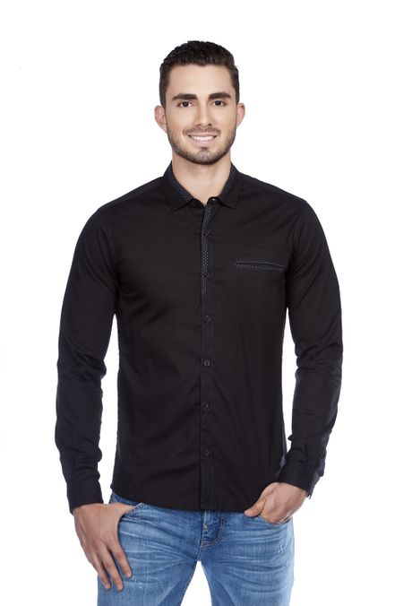 Camisa-QUEST-Slim-Fit-QUE111180046-19-Negro-1