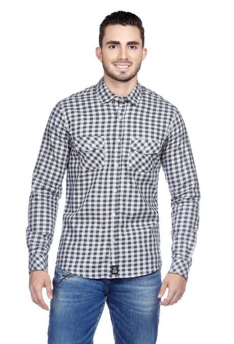Camisa-QUEST-Slim-Fit-QUE111180033-19-Negro-1