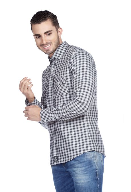 Camisa-QUEST-Slim-Fit-QUE111180033-19-Negro-2