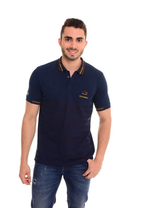 Polo-QUEST-Original-Fit-QUE162180011-16-Azul-Oscuro-1