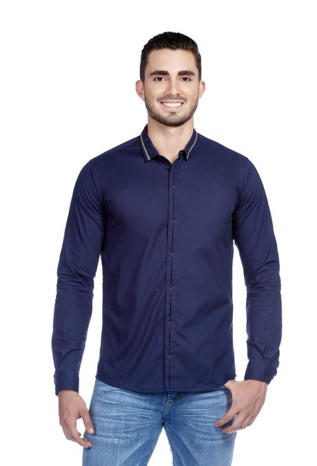Camisa-QUEST-Slim-Fit-QUE111180045-16-Azul-Oscuro-1
