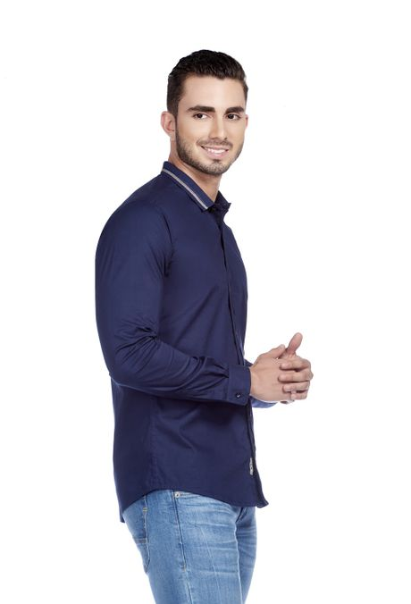 Camisa-QUEST-Slim-Fit-QUE111180045-16-Azul-Oscuro-2