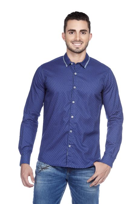 Camisa-QUEST-Slim-Fit-QUE111180034-16-Azul-Oscuro-1