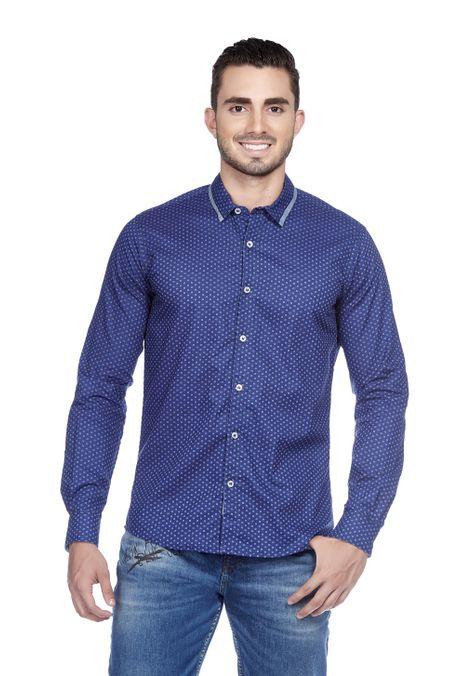 Camisa-QUEST-Slim-Fit-QUE111180034-16-Azul-Oscuro-1