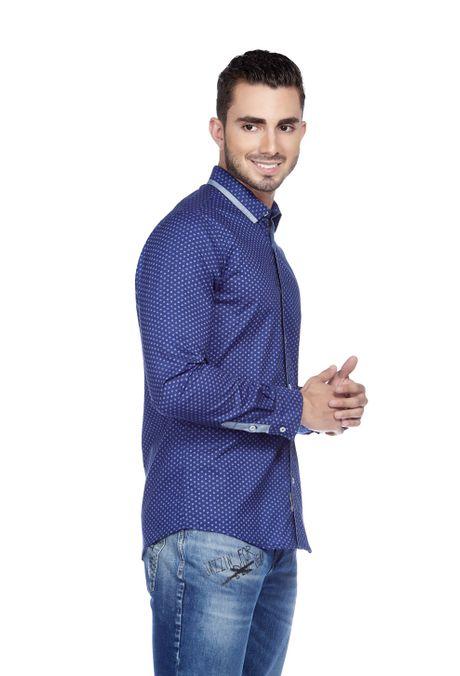 Camisa-QUEST-Slim-Fit-QUE111180034-16-Azul-Oscuro-2