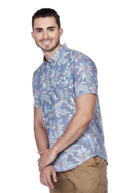 Camisa-QUEST-Slim-Fit-QUE111180038-48-Azul-Oscuro-Indigo-2