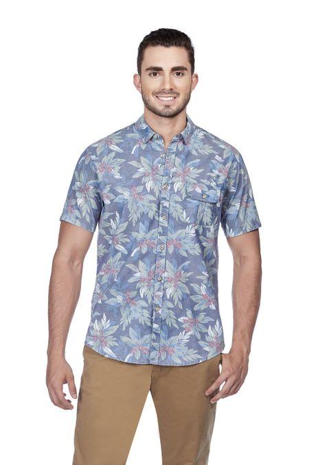 Camisa-QUEST-Slim-Fit-QUE111180038-48-Azul-Oscuro-Indigo-1