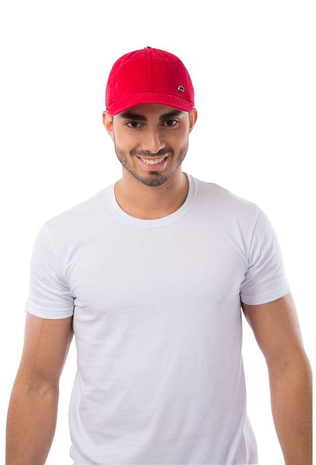 Gorra-QUEST-Custom-Fit-106010033-12-Rojo-1