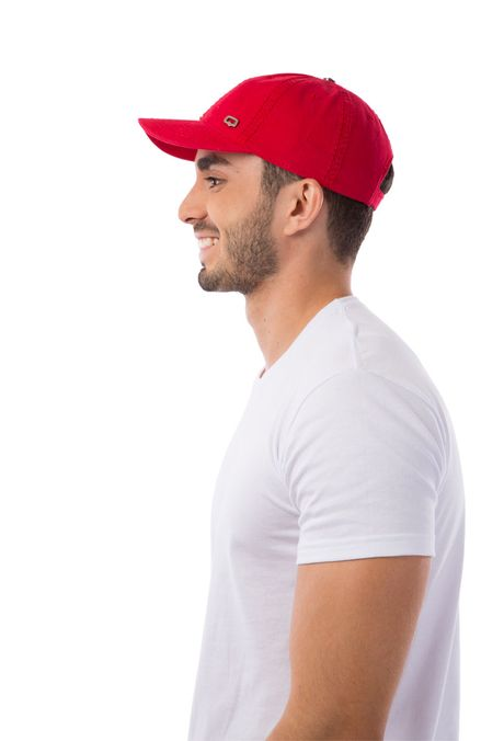 Gorra-QUEST-Custom-Fit-106010033-12-Rojo-2