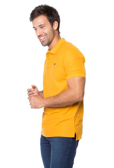 Polo-QUEST-Original-Fit-QUE162010001-50-Mostaza-2