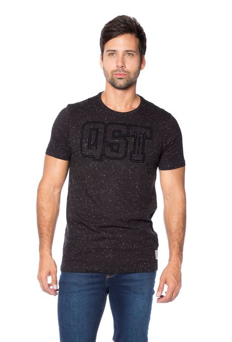 Camiseta-QUEST-Slim-Fit-QUE163180014-19-Negro-1