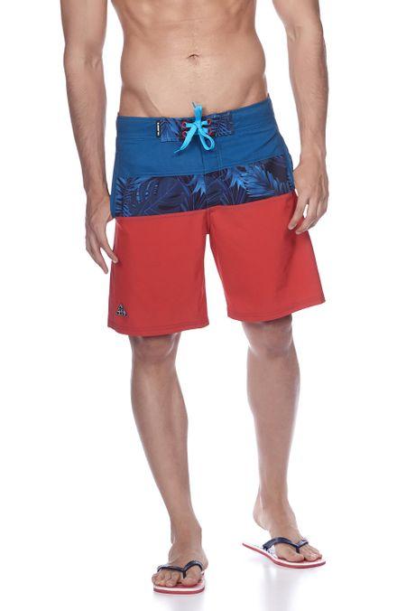 Pantaloneta-QUEST-Larga-Fit-QUE135180005-12-Rojo-1