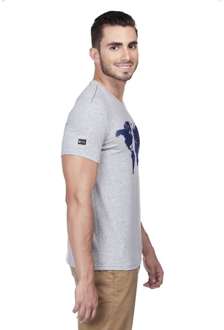 Camiseta-QUEST-Slim-Fit-QUE112180041-86-Gris-Jaspe-Medio-2