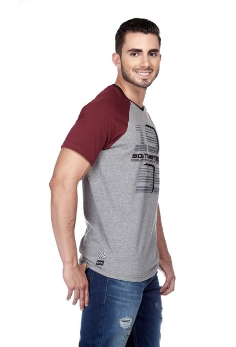 Camiseta-QUEST-Slim-Fit-QUE112180053-86-Gris-Jaspe-Medio-2