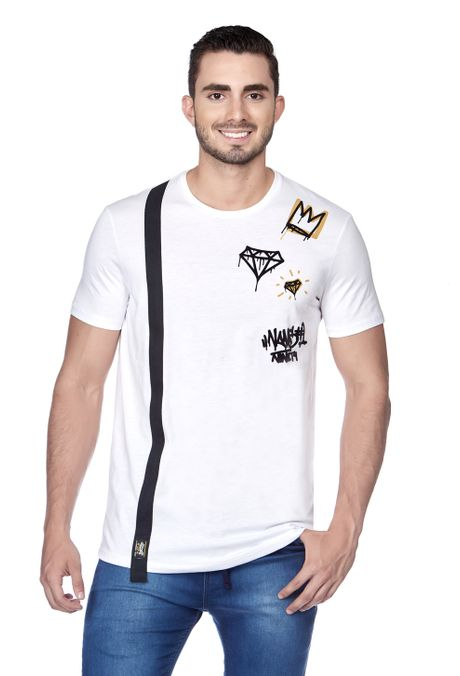 Camiseta-QUEST-Original-Fit-QUE112180058-18-Blanco-1