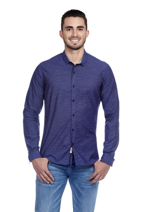 Camisa-QUEST-Slim-Fit-QUE111180044-16-Azul-Oscuro-1
