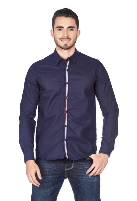 Camisa-QUEST-Slim-Fit-QUE111180057-16-Azul-Oscuro-1