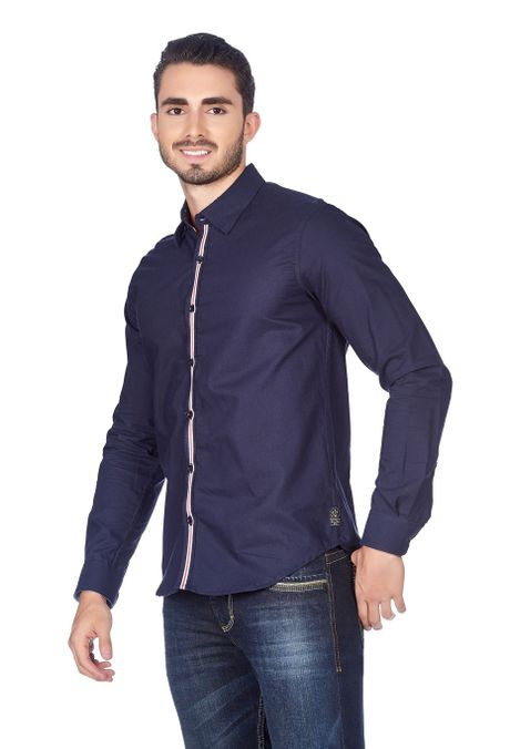 Camisa-QUEST-Slim-Fit-QUE111180057-16-Azul-Oscuro-2