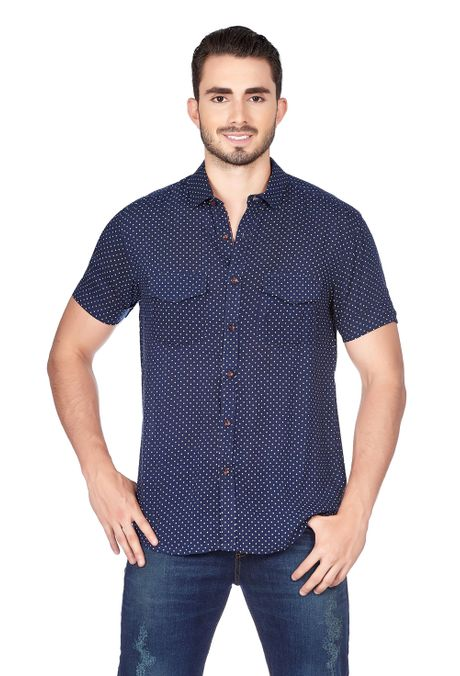 Camisa-QUEST-Original-Fit-QUE111180062-16-Azul-Oscuro-1
