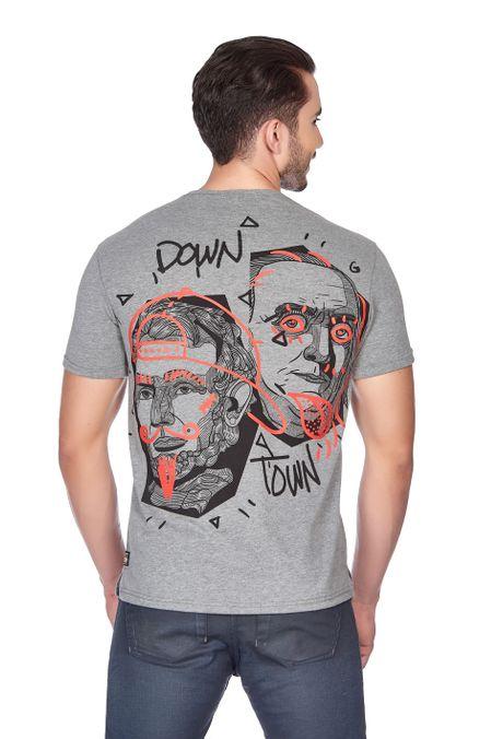 Camiseta-QUEST-Slim-Fit-QUE112180060-81-Gris-Jaspe-Oscuro-2