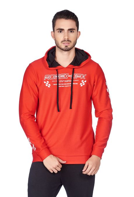 Hoodies-QUEST-QUE123180001-12-Rojo-1