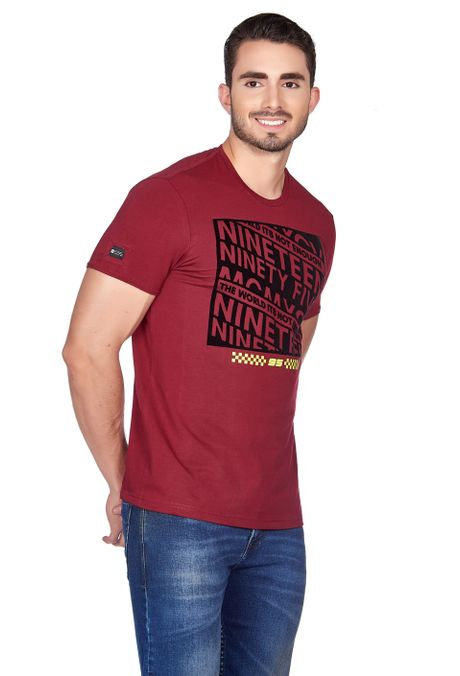 Camiseta-QUEST-Slim-Fit-QUE112180039-37-Vino-Tinto-2