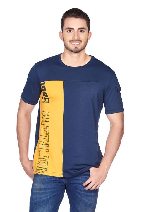 Camiseta-QUEST-Original-Fit-QUE112180070-16-Azul-Oscuro-1