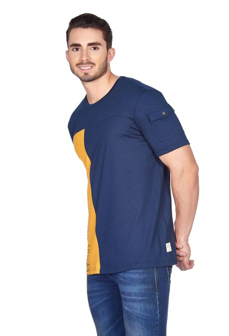 Camiseta-QUEST-Original-Fit-QUE112180070-16-Azul-Oscuro-2