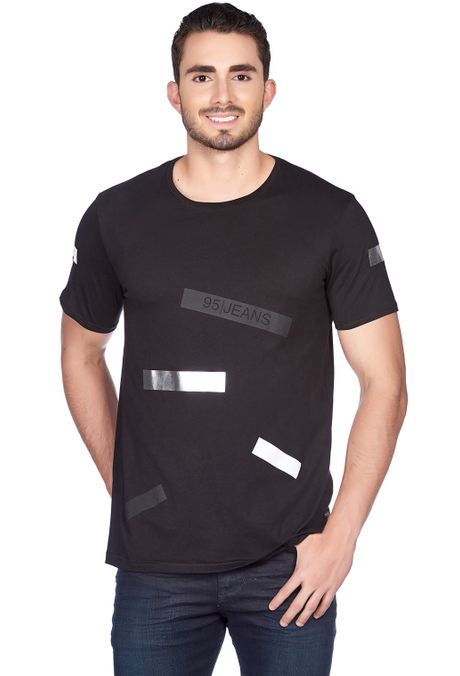 Camiseta-QUEST-Original-Fit-QUE112180080-19-Negro-1
