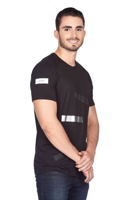 Camiseta-QUEST-Original-Fit-QUE112180080-19-Negro-2