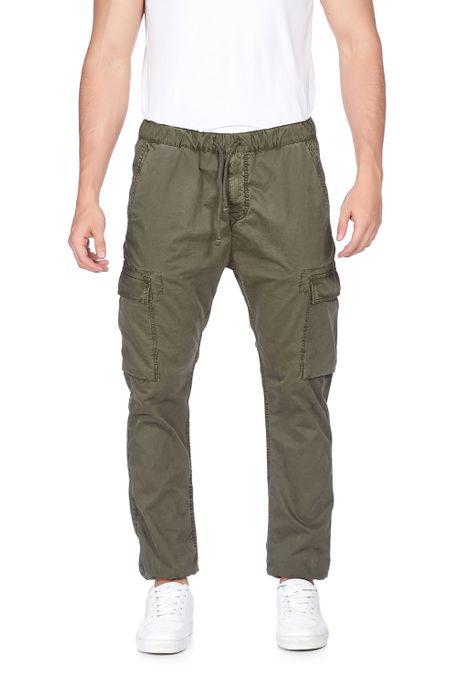 Pantalon-QUEST-Jogg-Fit-QUE109180015-38-Verde-Militar-1