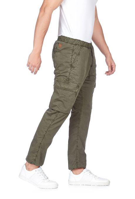 Pantalon-QUEST-Jogg-Fit-QUE109180015-38-Verde-Militar-2