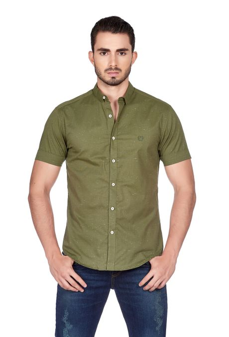 Camisa-QUEST-Slim-Fit-QUE111180069-38-Verde-Militar-1