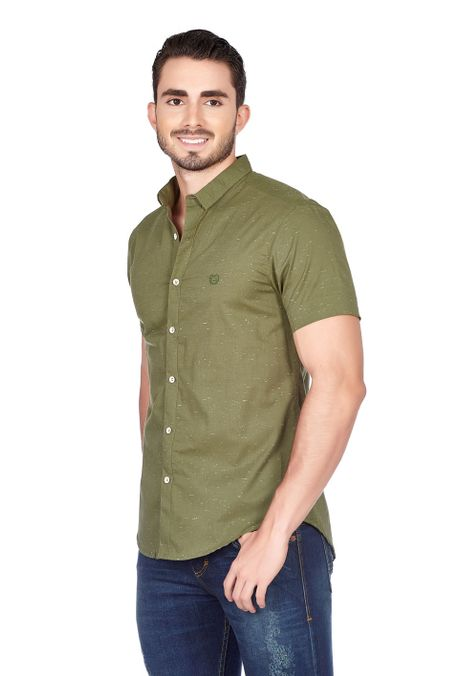 Camisa-QUEST-Slim-Fit-QUE111180069-38-Verde-Militar-2