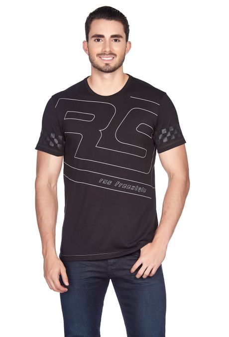 Camiseta-QUEST-Slim-Fit-QUE112180083-19-Negro-1
