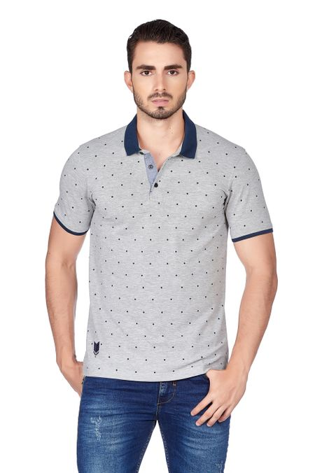 Polo-QUEST-Slim-Fit-QUE162180025-42-Gris-Jaspe-1