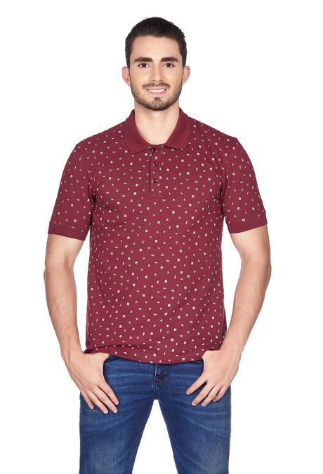 Polo-QUEST-Original-Fit-QUE162180035-37-Vino-Tinto-1