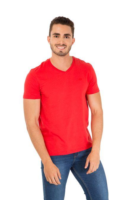Camiseta-QUEST-QUE163010502-12-Rojo-1