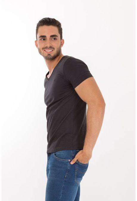 Camiseta-QUEST-QUE163010502-19-Negro-2