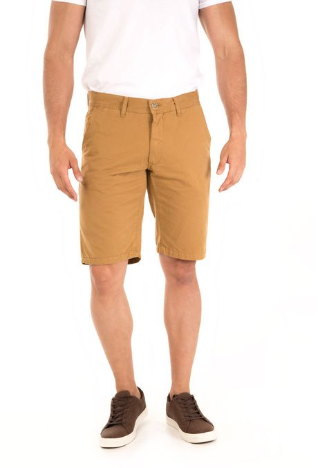 Bermuda-QUEST-Slim-Fit-QUE105010600-22-Kaki-1