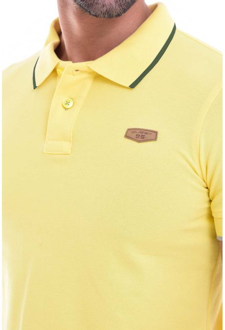 Polo-QUEST-Slim-Fit-QUE162010002-10-Amarillo-2