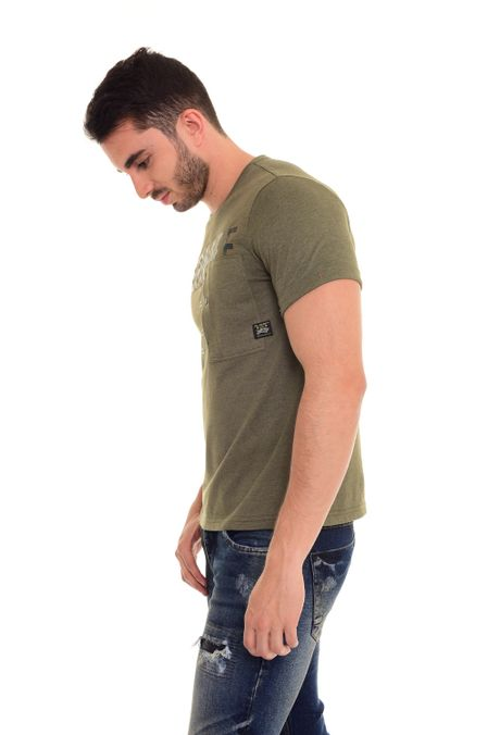 Camiseta-QUEST-Slim-Fit-QUE112180030-38-Verde-Militar-2