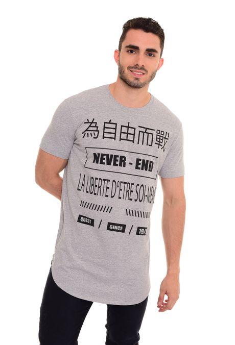 Camiseta-QUEST-Slim-Fit-QUE112180035-42-Gris-Jaspe-1