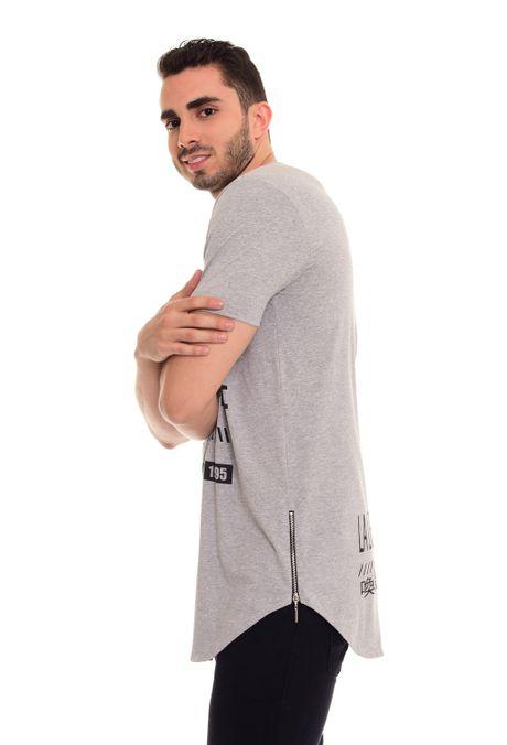 Camiseta-QUEST-Slim-Fit-QUE112180035-42-Gris-Jaspe-2